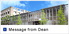 Message from Dean